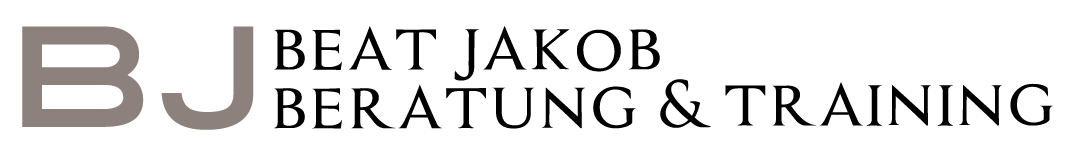 Coaching Blog von Beat Jakob